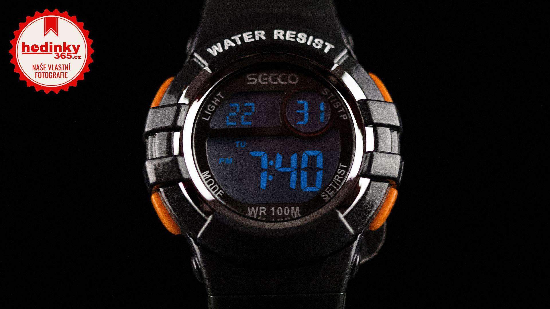 Secco S DHX-009. Hodnocení  5 b7e65f69de3