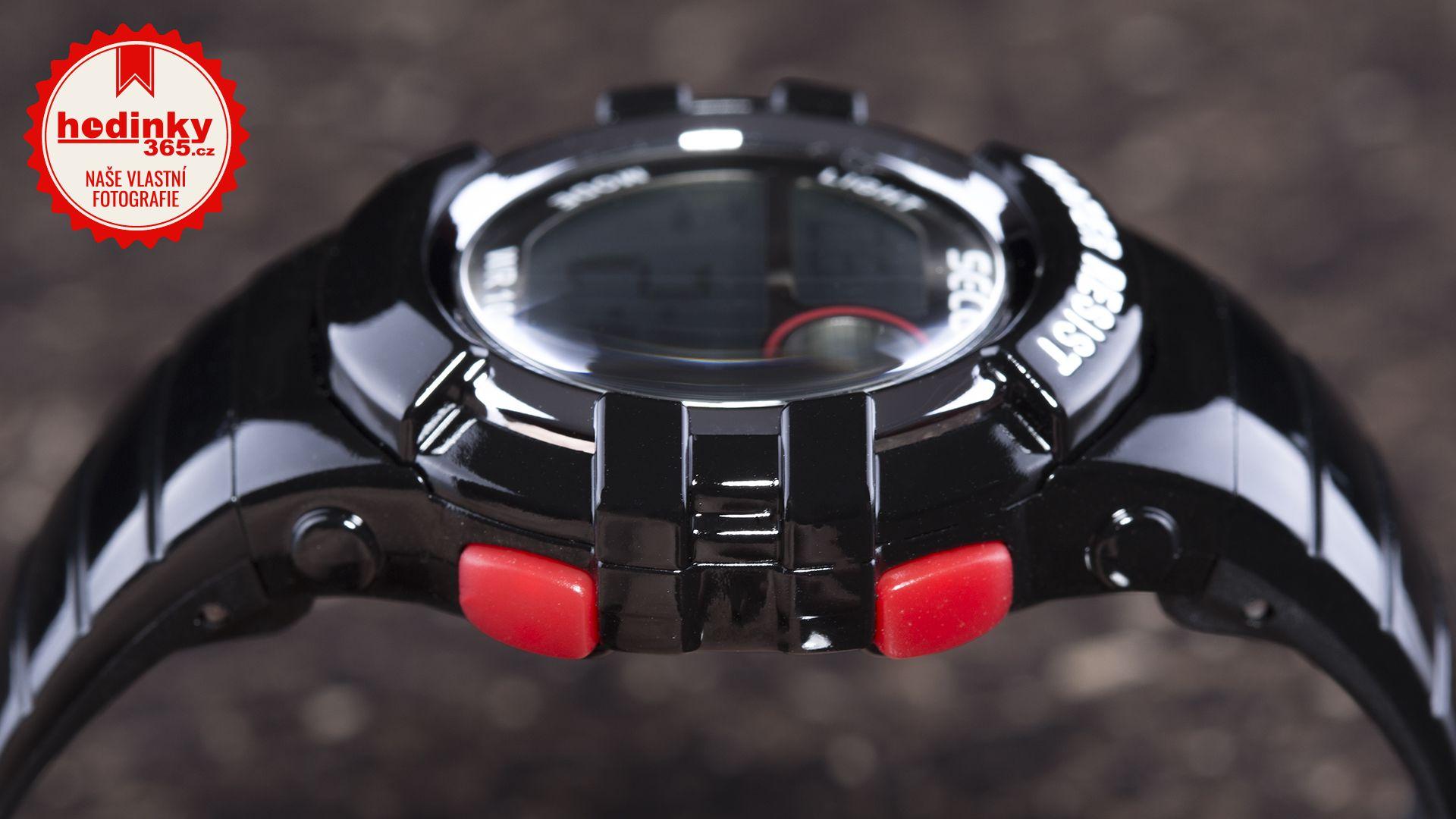 Secco S DHX-010. Hodnocení  5 ea62bb51396