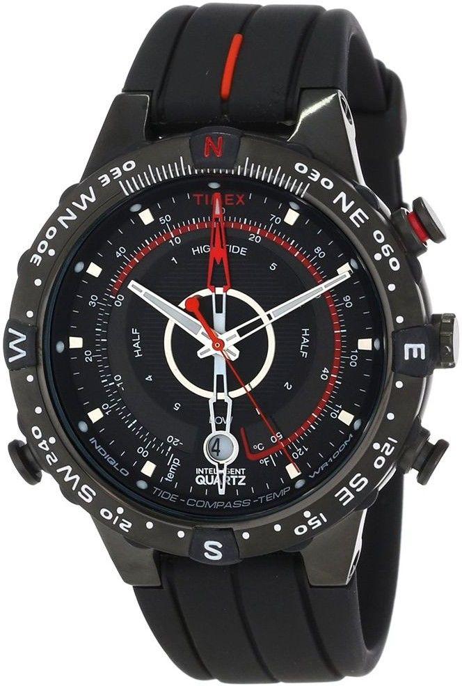 Hodinky Timex Intelligent Quartz T2N720 7f1268e9dd