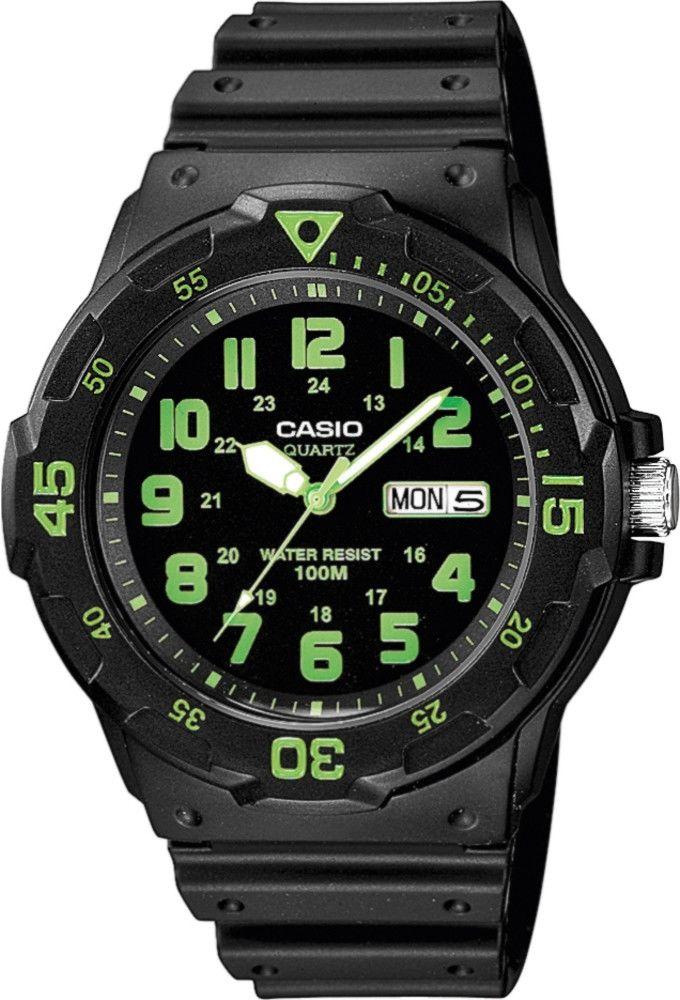 Casio Collection MRW-200H-3BVEF