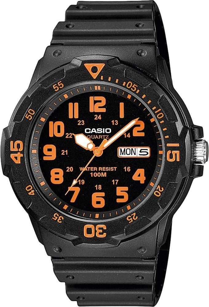 Casio Collection MRW-200H-4BVEF