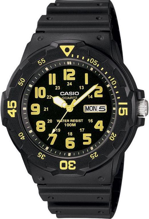 Casio Collection MRW-200H-9BVEF
