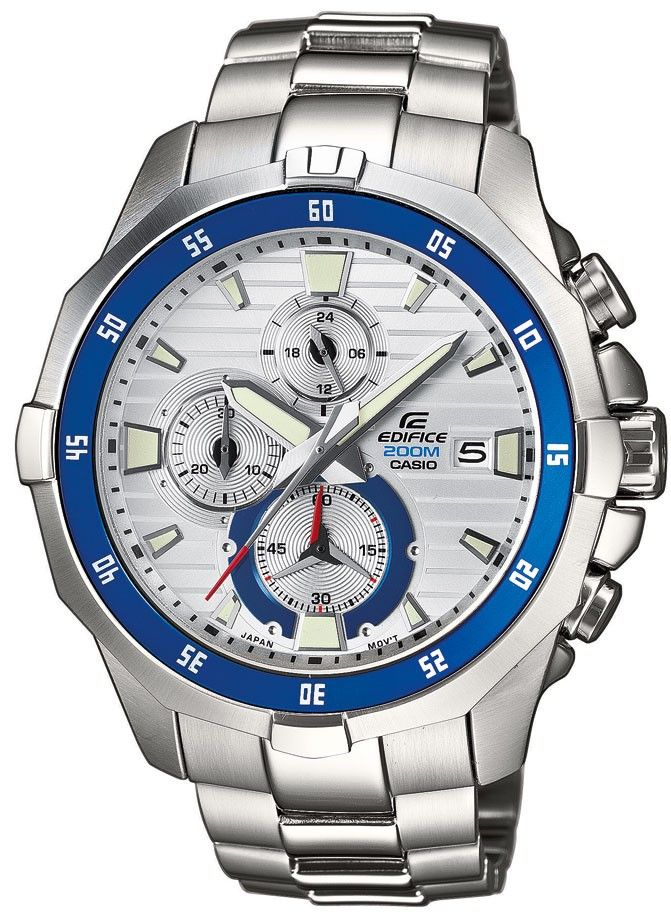 Casio Edifice EFM-502D-7AVEF