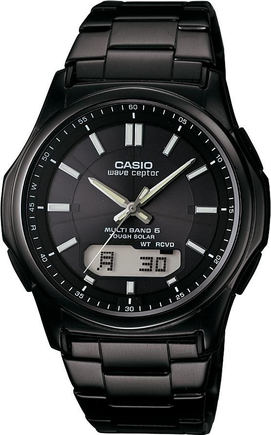 Casio Wave Ceptor WVA-M630DB-1AER
