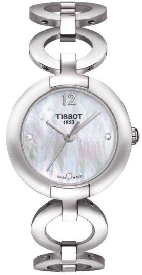 Tissot Pinky by Tissot T084.210.11.116.01