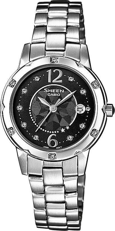 Casio Sheen SHE-4021D-1AEF