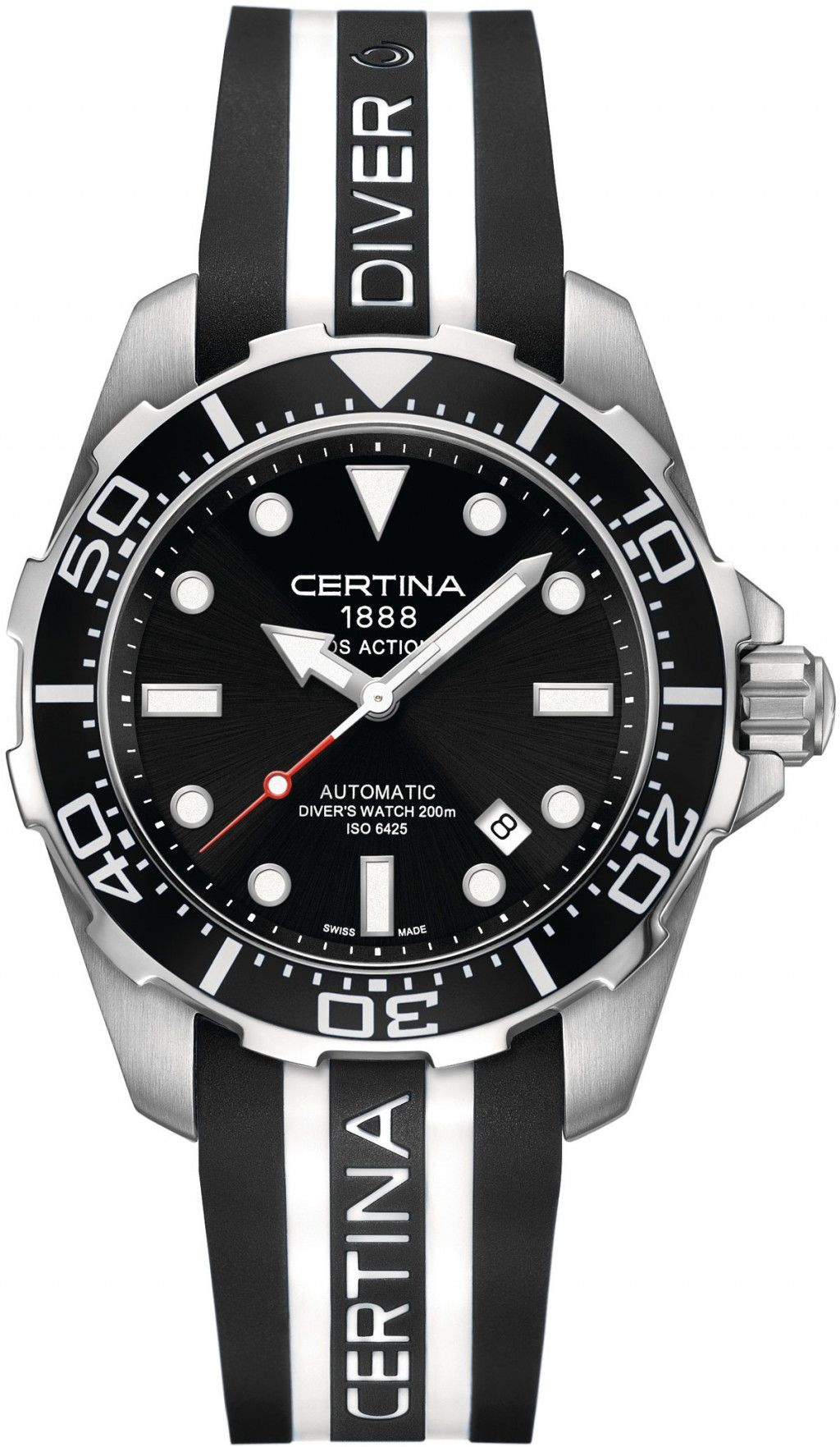 Certina DS Action Automatic C013.407.17.051.01