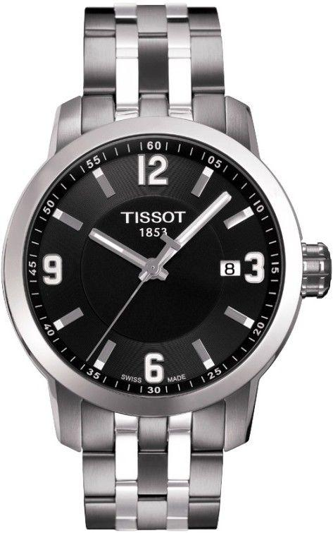 Tissot PRC 200 Quartz T055.410.11.057.00