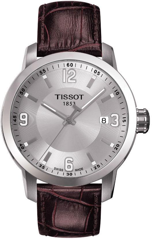 Tissot PRC 200 T055.410.16.037.00