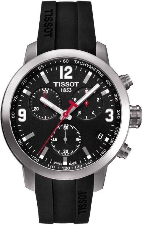 Tissot PRC 200 Quartz T055.417.17.057.00  f3cf0594e8