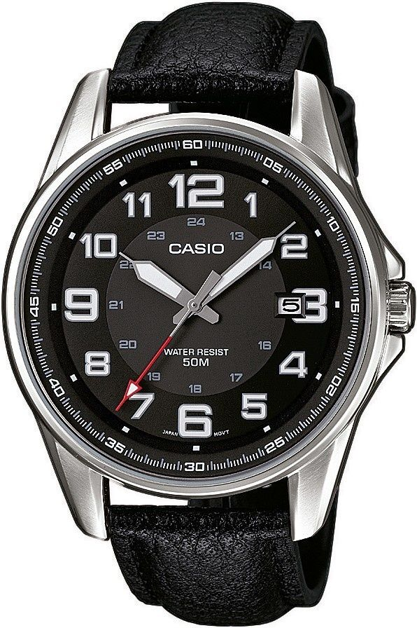 Casio Collection MTP-1372L-1BVEF