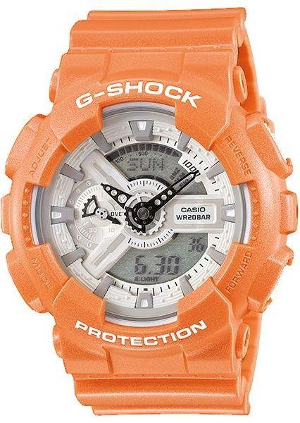 Casio G-Shock GA-110SG-4AER