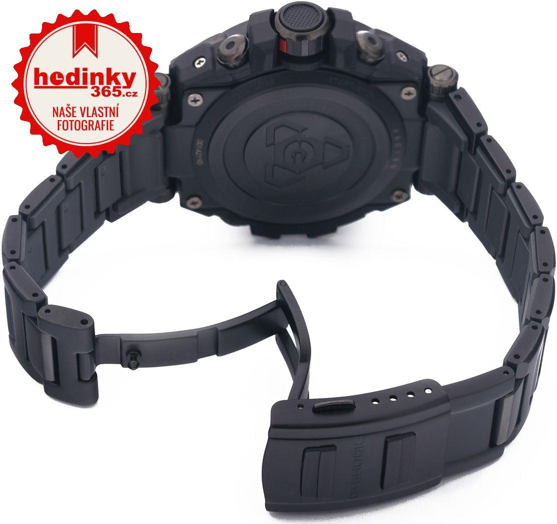 Casio G-Shock MTG-S1000BD-1AER Limited Edition  fe85124474