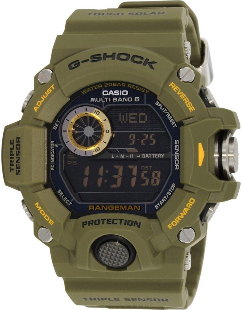 Casio G-Shock Rangeman GW-9400-3ER