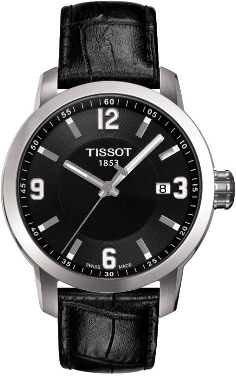 Tissot PRC 200 Quartz T055.410.16.057.00  530de4c7c46