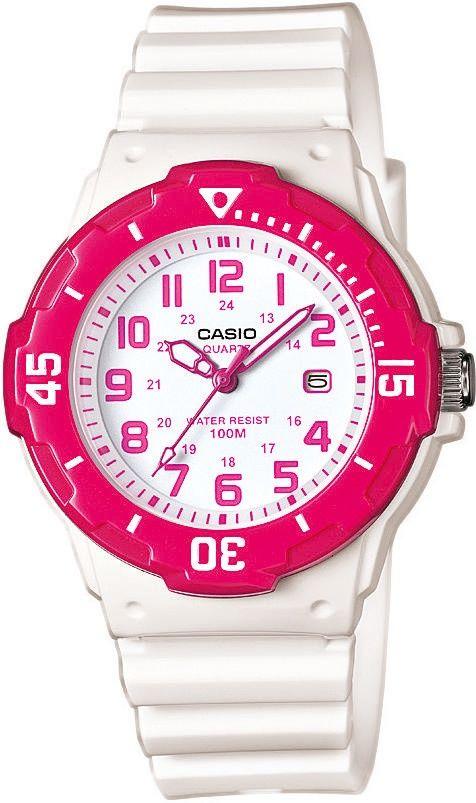 Casio Collection LRW-200H-4BVEF