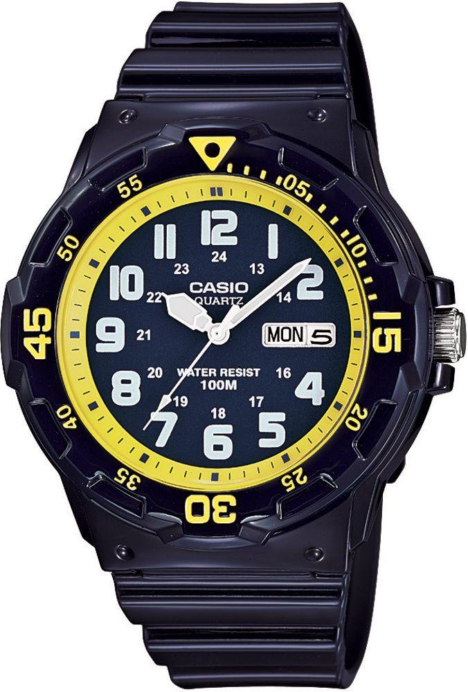 Casio Collection MRW-200HC-2BVEF