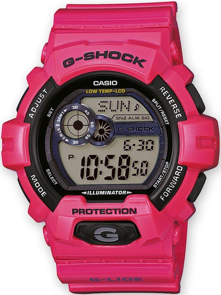 Casio G-Shock GLS-8900-4ER