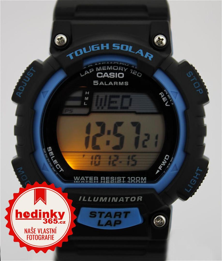 Pánské hodinky - pryskyřicový řemínek 895e674f1f