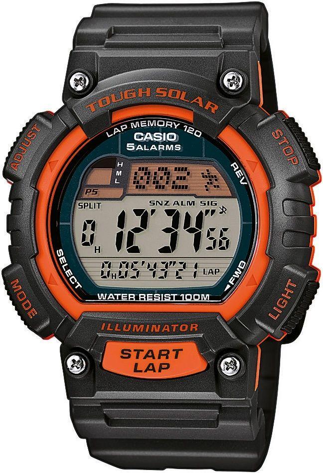 4b0da54106b Pánské hodinky - pryskyřicový řemínek
