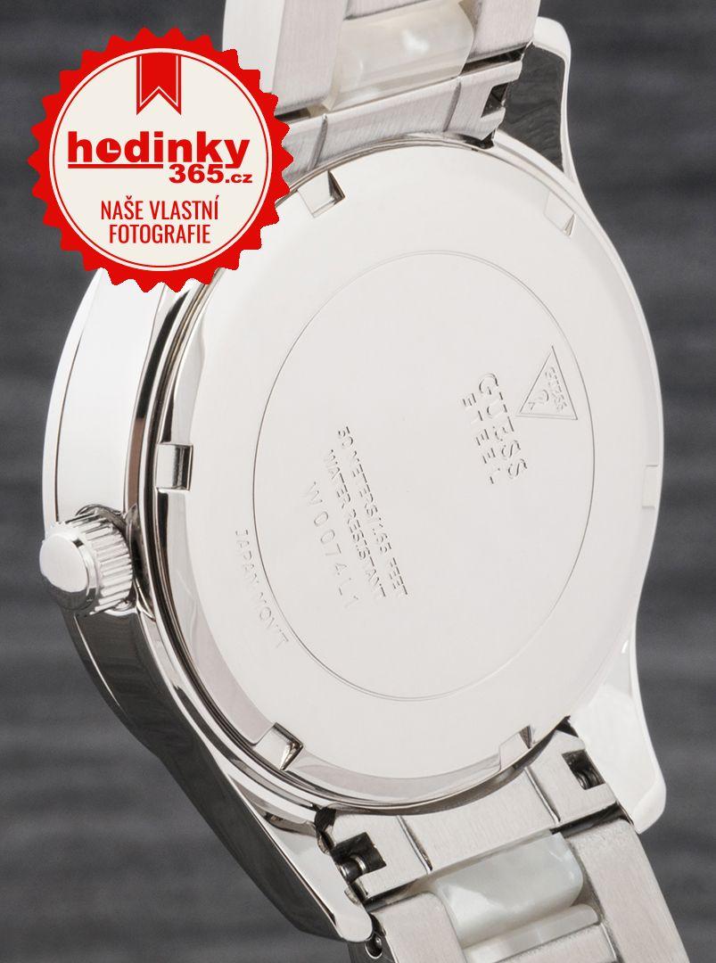Dámské hodinky - ocelový řemínek 6cf0ce9493b