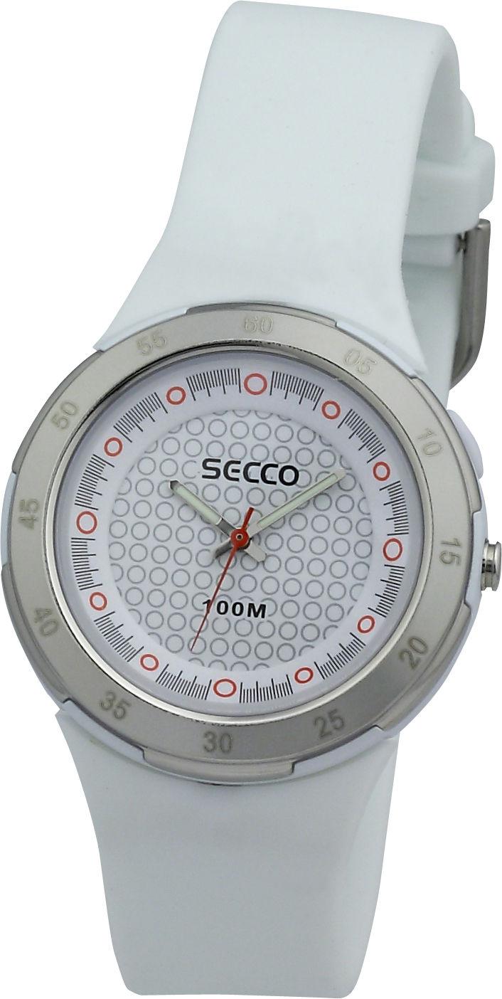 Secco S DPP-001