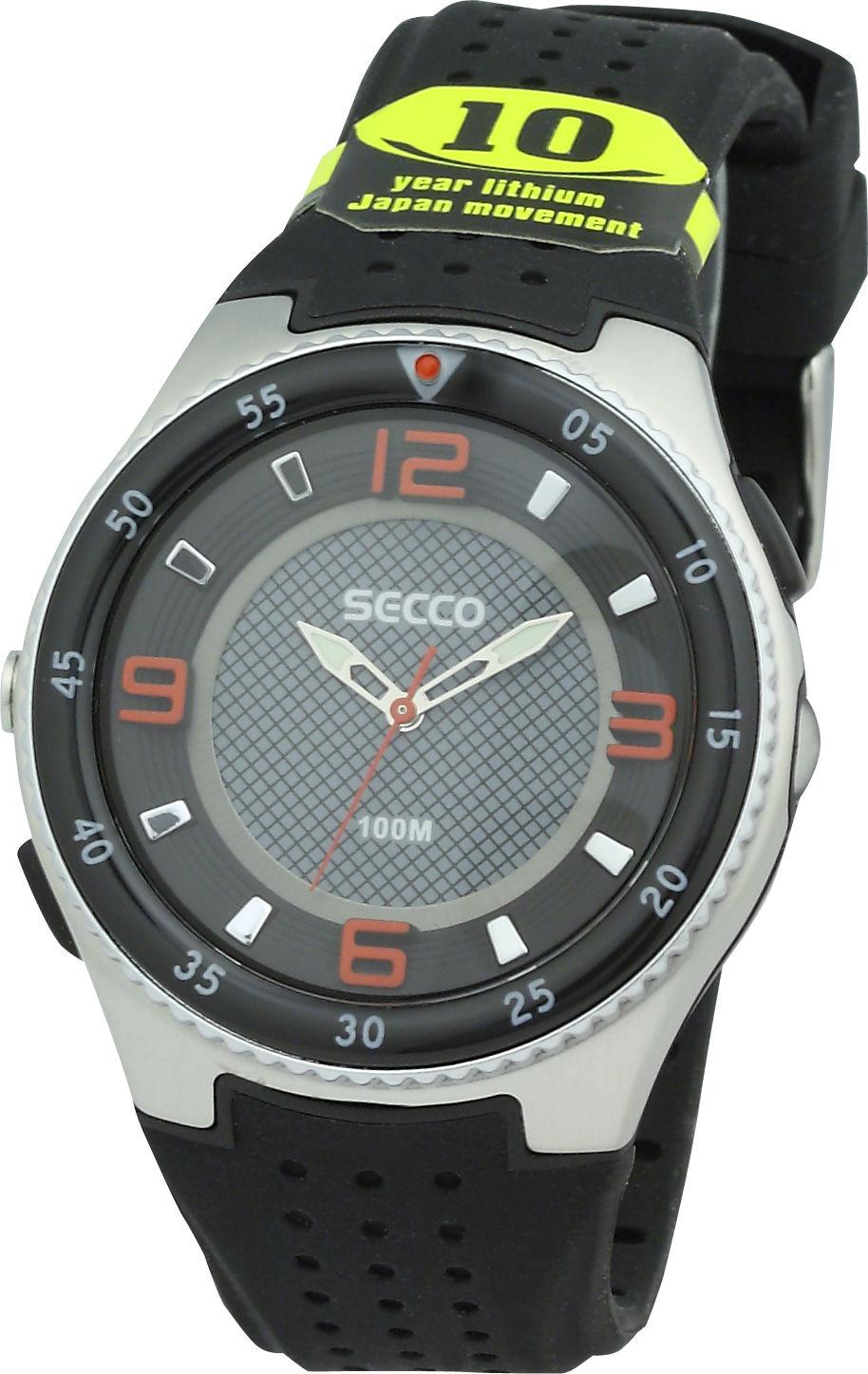 Secco S DQK-007