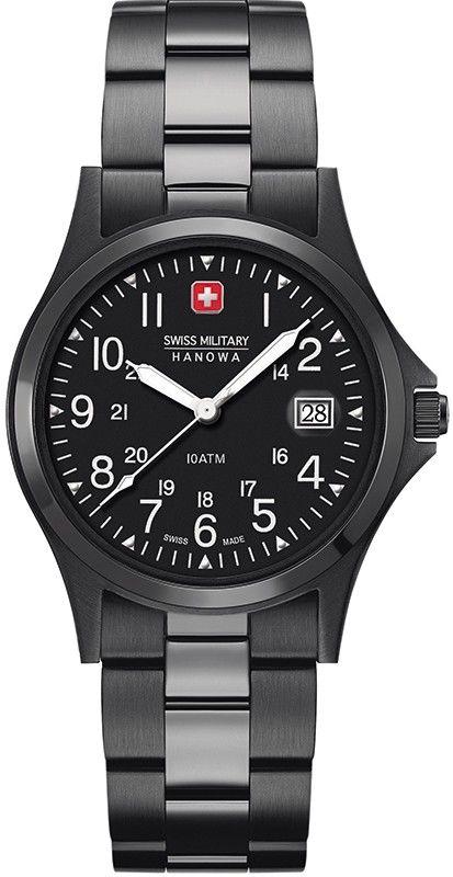 Swiss Military Hanowa 5013.13.007 Conquest