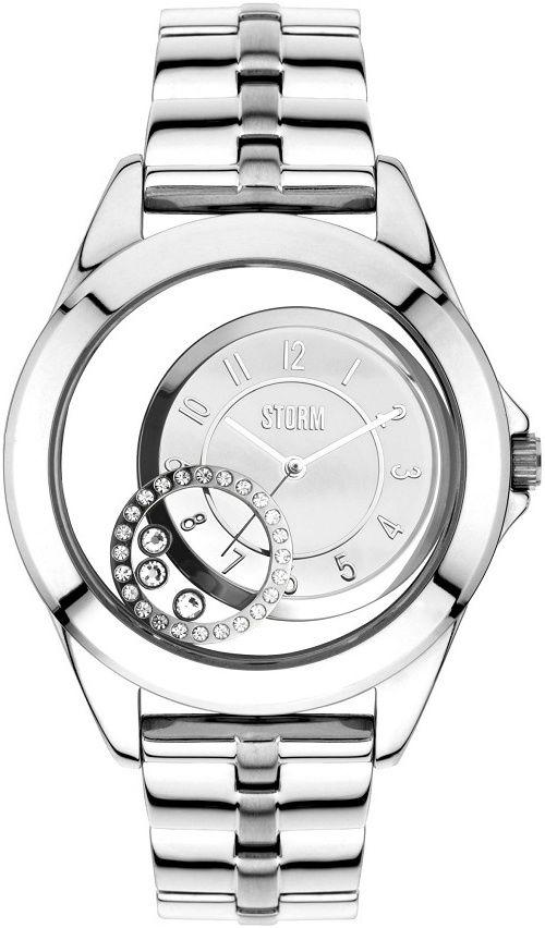 bc7c69e9b5c Dámské hodinky - ocelový řemínek
