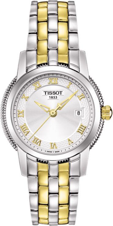 Tissot Ballade III T031.210.22.033.00