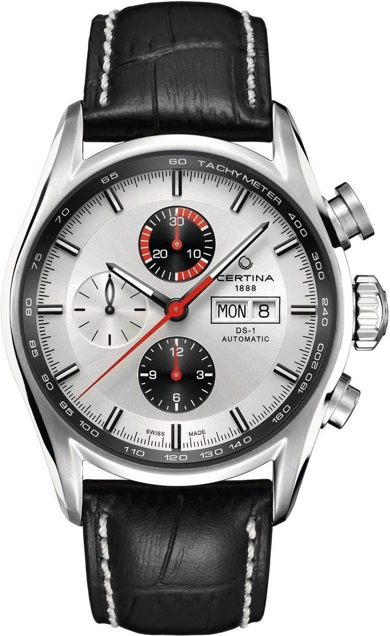Certina DS-1 Chronograph Automatic C006.414.16.031.01