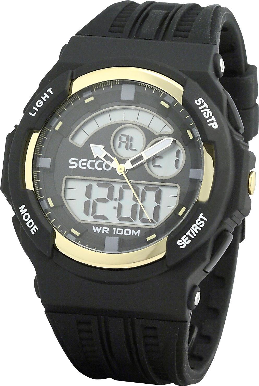 Secco S DMC-009
