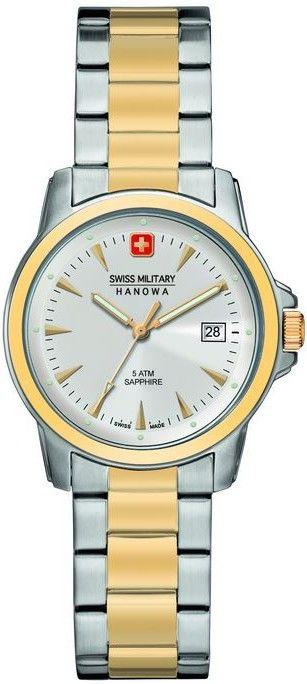 Swiss Military Hanowa 7044.1.55.001