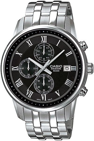 Casio Collection BEM-511D-1AVEF