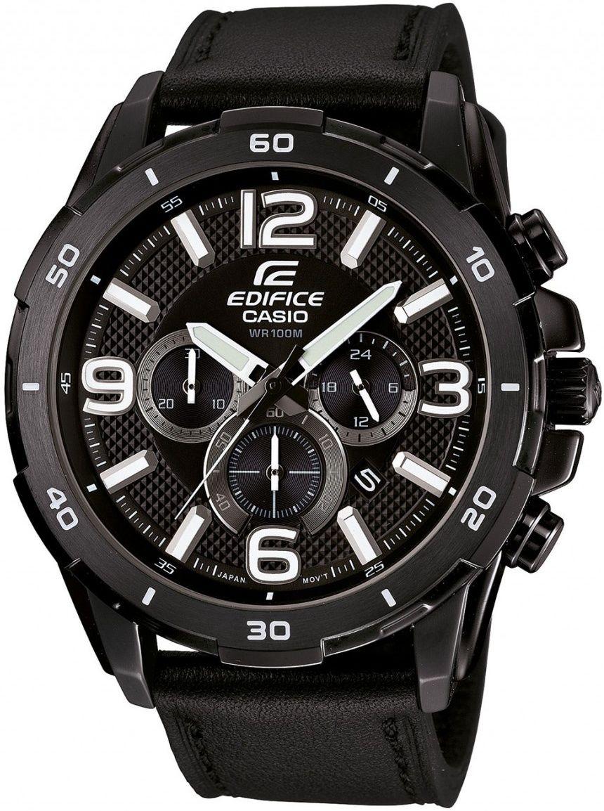 Casio Edifice EFR-538L-1AVUEF