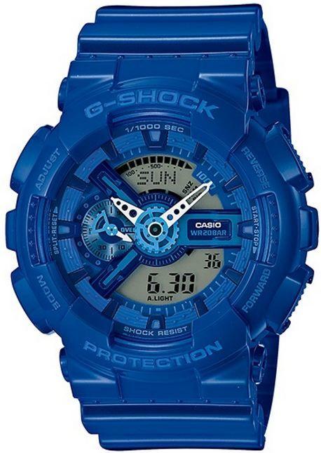 Casio G-Shock G-Classic GA-110BC-2AER