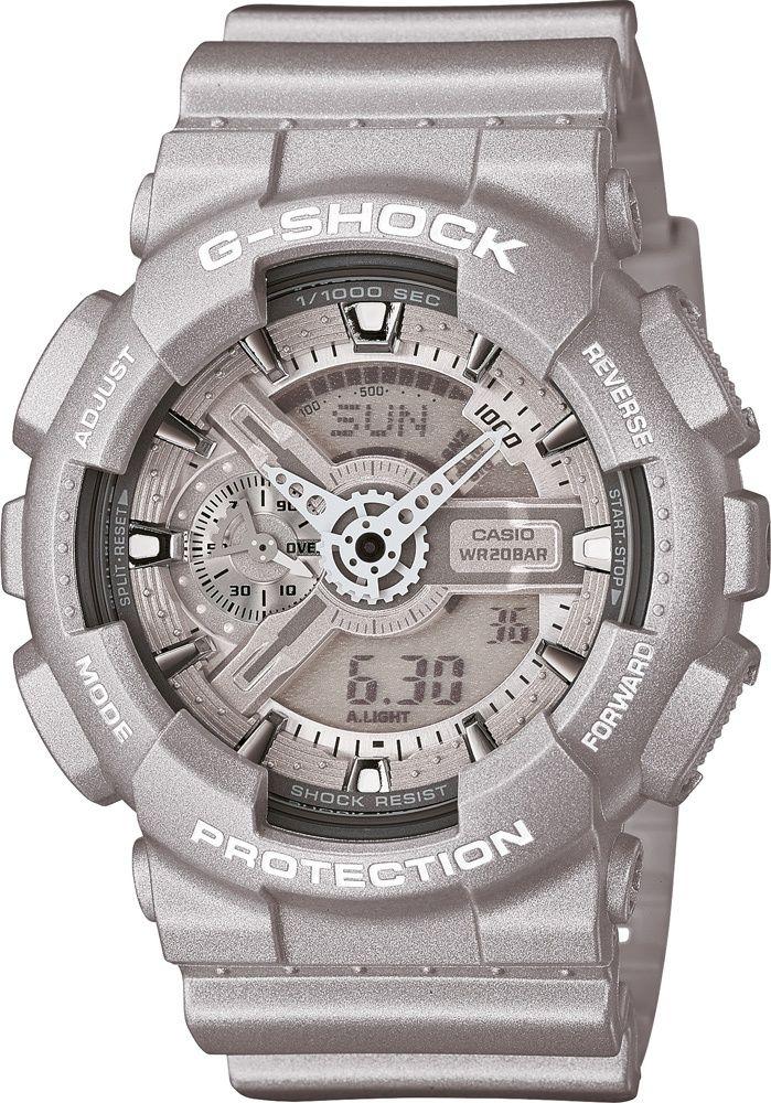 Casio G-Shock GA-110BC-8AER