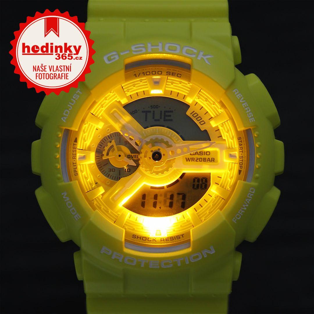 Casio G-Shock Original GA-110BC-9AER  31d37e1bd7