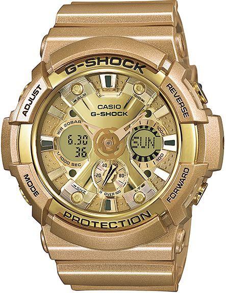 Casio G-Shock G-Classic GA-200GD-9AER