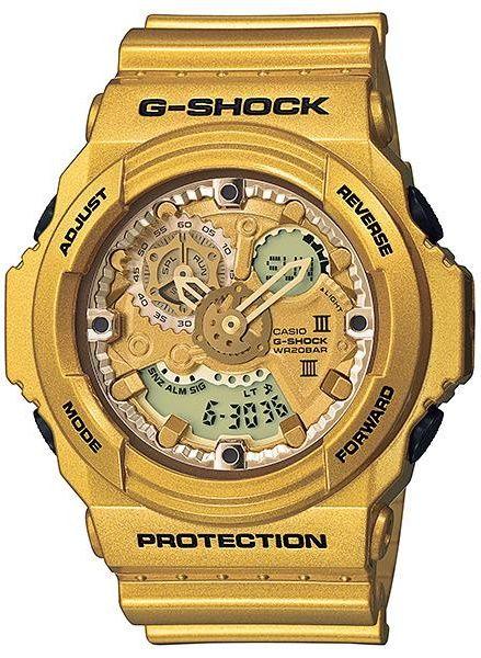 Casio G-Shock GA-300GD-9AER
