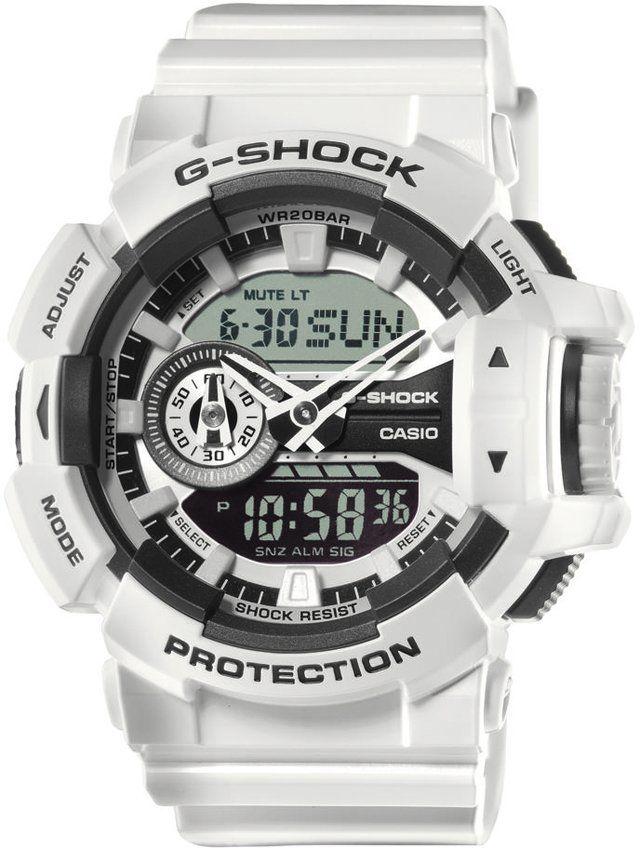 Casio G-Shock G-Classic GA-400-7AER