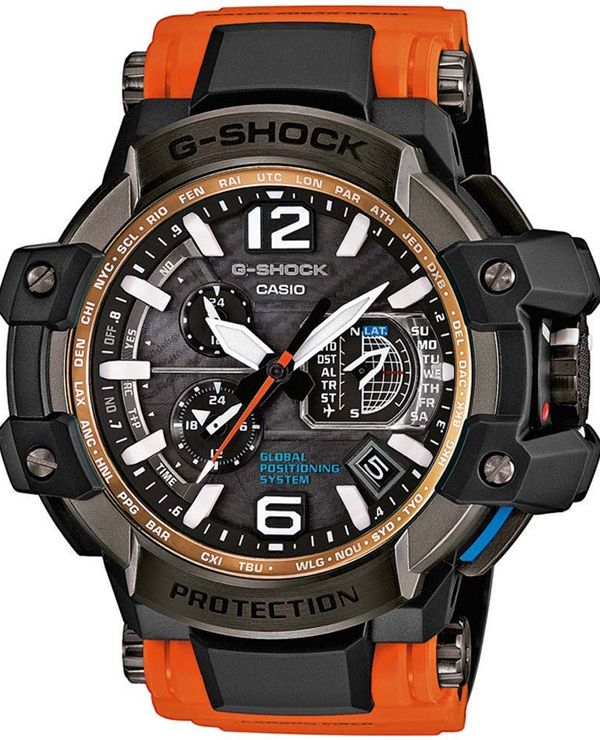Casio G-Shock Gravitymaster GPW-1000-4AER