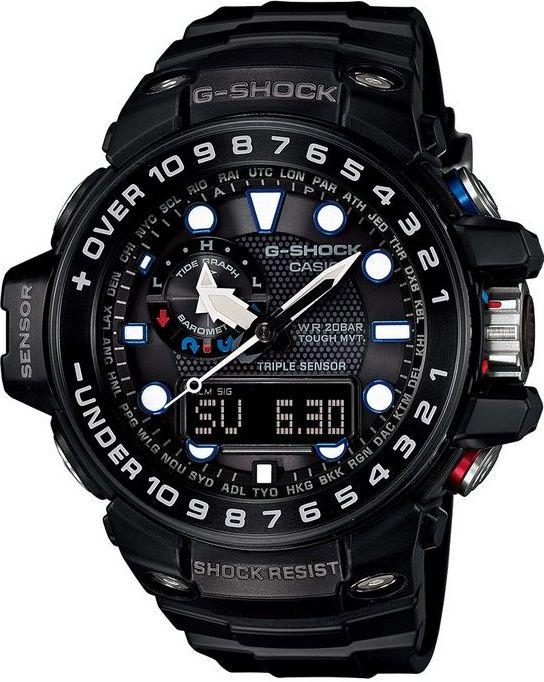 Casio G-Shock Gulfmaster GWN-1000B-1AER