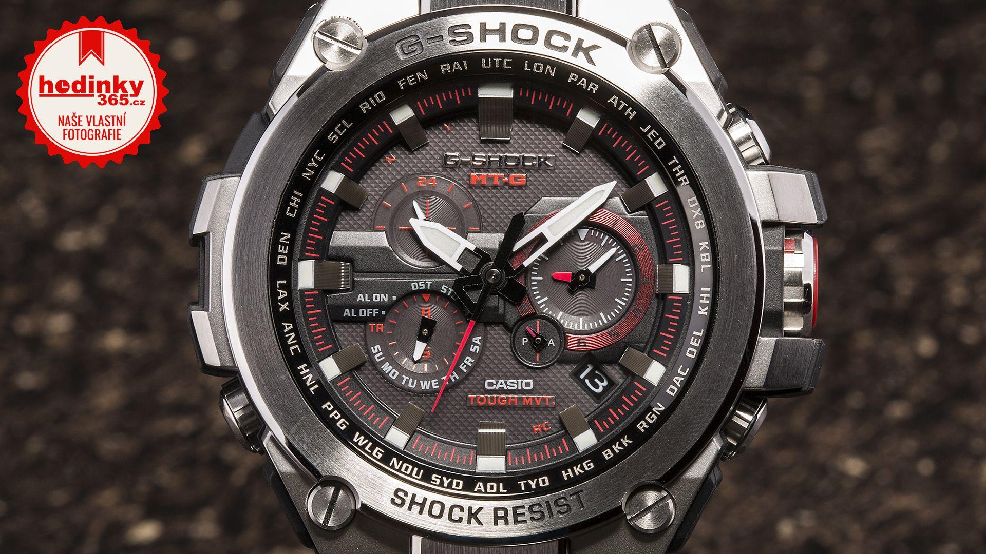 Casio G-Shock Limited Edition MTG-S1000D-1A4ER  dc8c5b4d1b