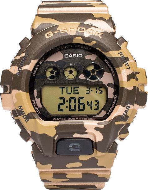 Casio G-Shock Limited Edition GMD-S6900CF-3ER