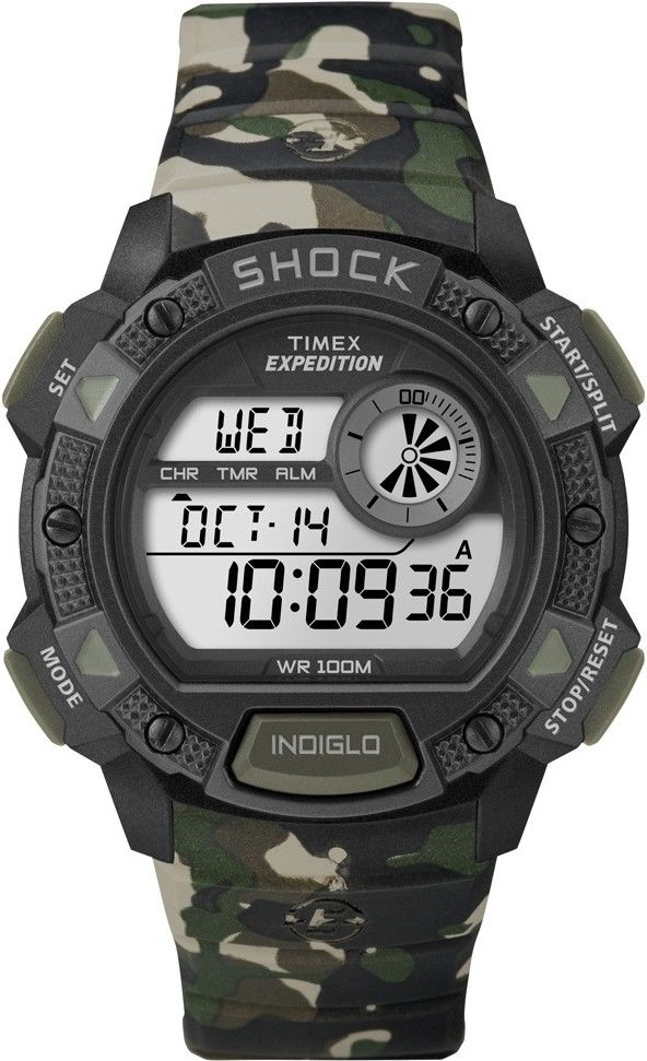Timex Expedition T49976