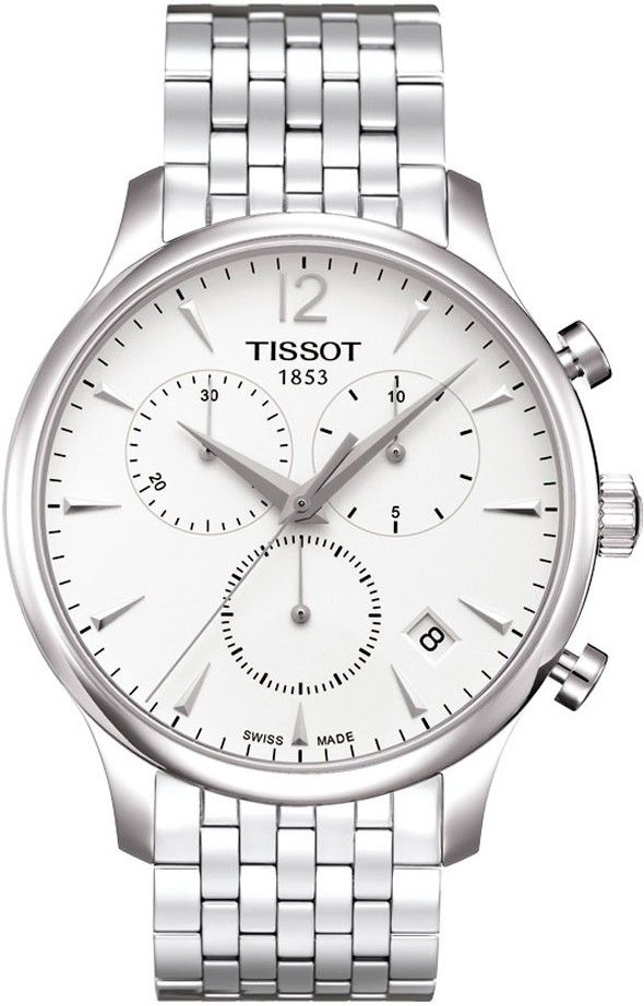 Tissot Tradition T063.617.11.037.00