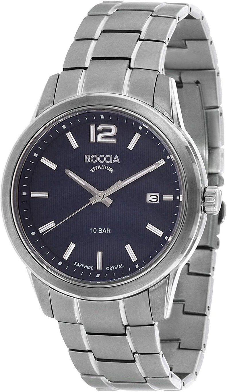 Boccia titanium panske hodinky 3585 02 - Cochces.cz 262c836772