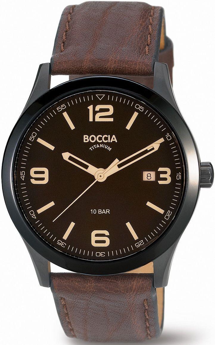 Boccia Titanium 3583-02