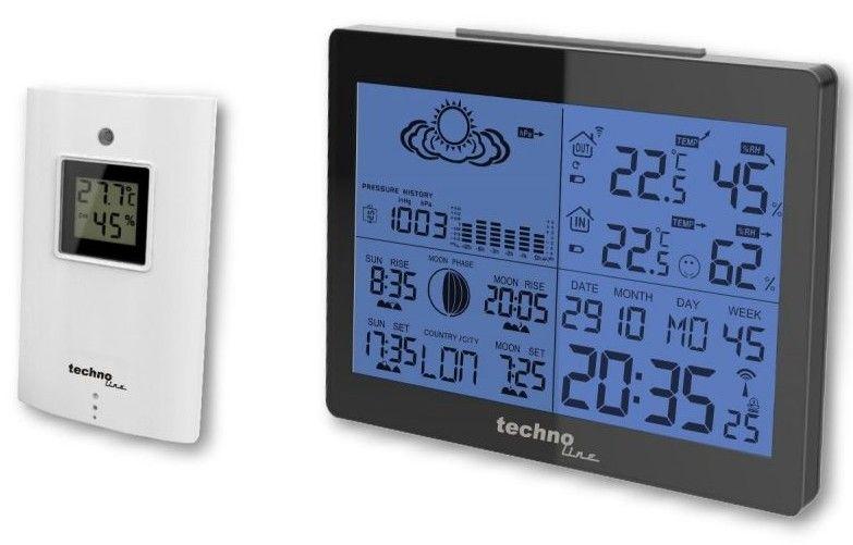 Meteorologická stanice TechnoLine WS 6760